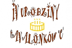 IV urodziny