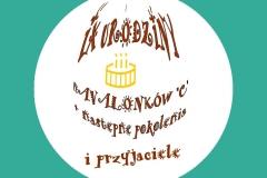 IX urodziny 1a