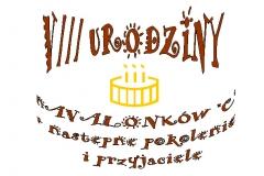 VIII urodziny